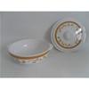 "melamine 9""round bowl with lid /melamine tableware"