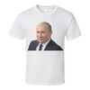Putin The President Of Russia O- Neck Election Tshits