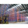 Selective Pallet Shelving, Warehouse radio Shuttle Racking