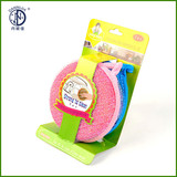 High Density Powerful Cleaning Non Scratch Kitchen Scrub Sponge Scouring Pad