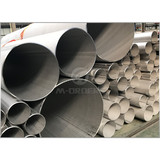 Stainless Steel Industrial Welding Pipe A312