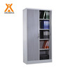 Steel swing door filing cabinet steel rolling door office filing storage cabinet