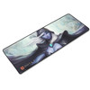 Custom Extended Natural Rubber Gaming Mouse Pad