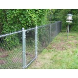 Powder coated post pvc coated mesh 2.5mm wire fencing