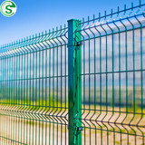 Eco friendly high quality fence panels garden for sale