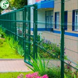 Easily assembled flexible garden fence decorative for sale