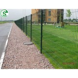 Anti crash metal horse fence panel for sale galvanized