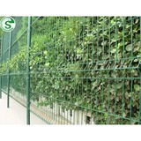 High security fencing for airport fence for sale anti climb