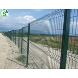 Powder coating modern steel fence design philippines