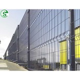 Cheap fence for sale China price hot dipped galvanized