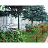 Eco Friendly fence post powder coating