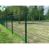 Used fence panels corral fencing hot dipped galvanized
