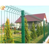 Fence bull wire 6x6 reinforcing welded wire mesh