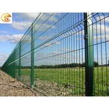 Railway side fence 3d models easily assembled