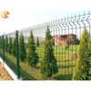 3d fence galvanized fencing wire mesh security