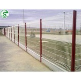 High quality 6x6 galvanized and reinforced welded wire mesh
