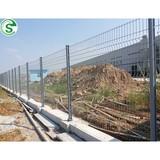 50*50 60*60 70*70 80*80 galvanized fencing