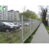 Eco Friendly 2x4 fencing field fence wire galvanized