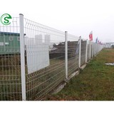 Rot Proof used steel fence for sale fencing wire mesh