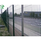Easily Assembled cheap fence panel hot sale