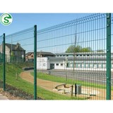 Used wire mesh cheap farm fence hot sale for livestock