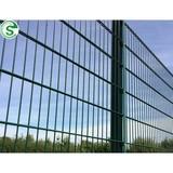 Eco Friendly metal garden fence galvanized panel