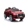 Q5 SUV licensed car