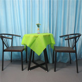 TNT disposable table cloth restaurant hotel round wedding christmas tablecloth
