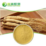 Organic ginseng extract powder skin care fatigue panax ginseng