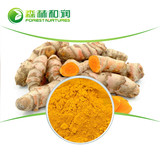 Hot sale turmeric root powder curcumin 95% turmeric extract good price