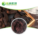 Wholesale Ginger Powder Gingerols 6-Gingerol Black Ginger Root Extract Powder