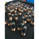 customize bobbin coil Solenoid Coil DC12V /24V solenoid valve coil