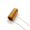 custom 0.8mm Insulated Copper Wire 0.6mH Inductor Electric Motor Coil
