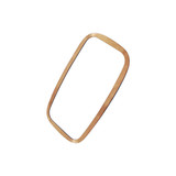 custom 0.7 mm Copper Wire Coil Active 125 Khz Rfid Long Range Antenna Tags Coil