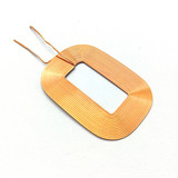 custom inductive sensor coil/Hard Disk Induction Coil/transmitter coil rf coil receiver coil