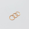 custom 125khz antenna coil air coil inductor RFID induction heating coil design