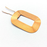 custom Radio Frequency Coil Transmit Receive Coil Transmitter Coil Receiver Coil Multiply Tuned Coil toy coil