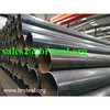 LSAW hign strength spiral welded steel pipe