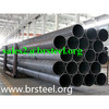 API 5L standard X46/X56n steel LSAW pipe