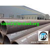 welded GR B api 5l lsaw steel pipe