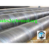 ssaw spiral welded carbon steel pipe manufacturer