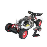 30°N Thirty degrees north 1/5 scale competition buggy BWS-5B No:69001 rc car