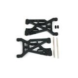 30°N thirty degrees north 1/5 scale gas power rc truck 5T DTT rc car parts front lower suspension arms No:59006
