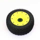 30°N thirty degrees north 1/5 scale gas power rc truck 5T DTT rc car parts Speedway Tire (1pcs)No:69033