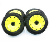 30°N thirty degrees north 1/5 scale gas power rc truck 5T DTT rc car parts Speedway Tire (Vehicle parts) No:69034