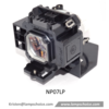 Top sales Compatible Projector Lamp with housing for NEC NP400 Projector