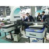 Bossron small uv flatbed printer with multi-function