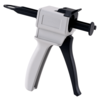 50ml MIXPAC Manual Glue Gun Dispenser for Solid surface Acrylic Adhesive