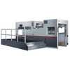 MH-1060  Automatic Creasing and Die Cutting Machine without Stripping