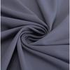 Full dull nylon swimwear fabric